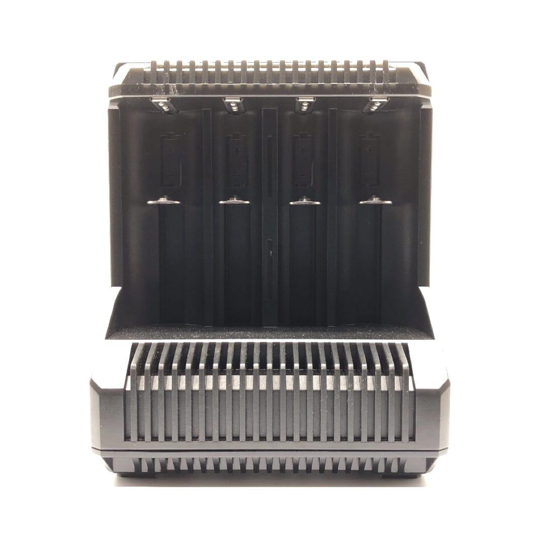 Nitecore Intellicharger i8 8-Schacht-Ladegerät
