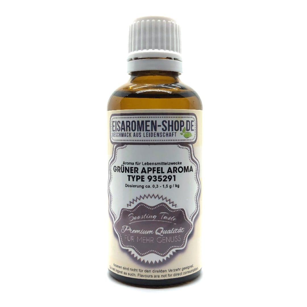 Eisaromen Grüner Apfel Aroma (935291) 50 ml