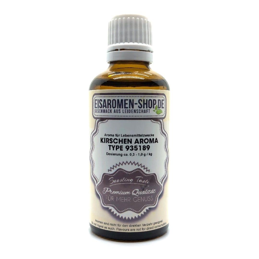 Eisaromen Kirschen Aroma (935189) 50 ml