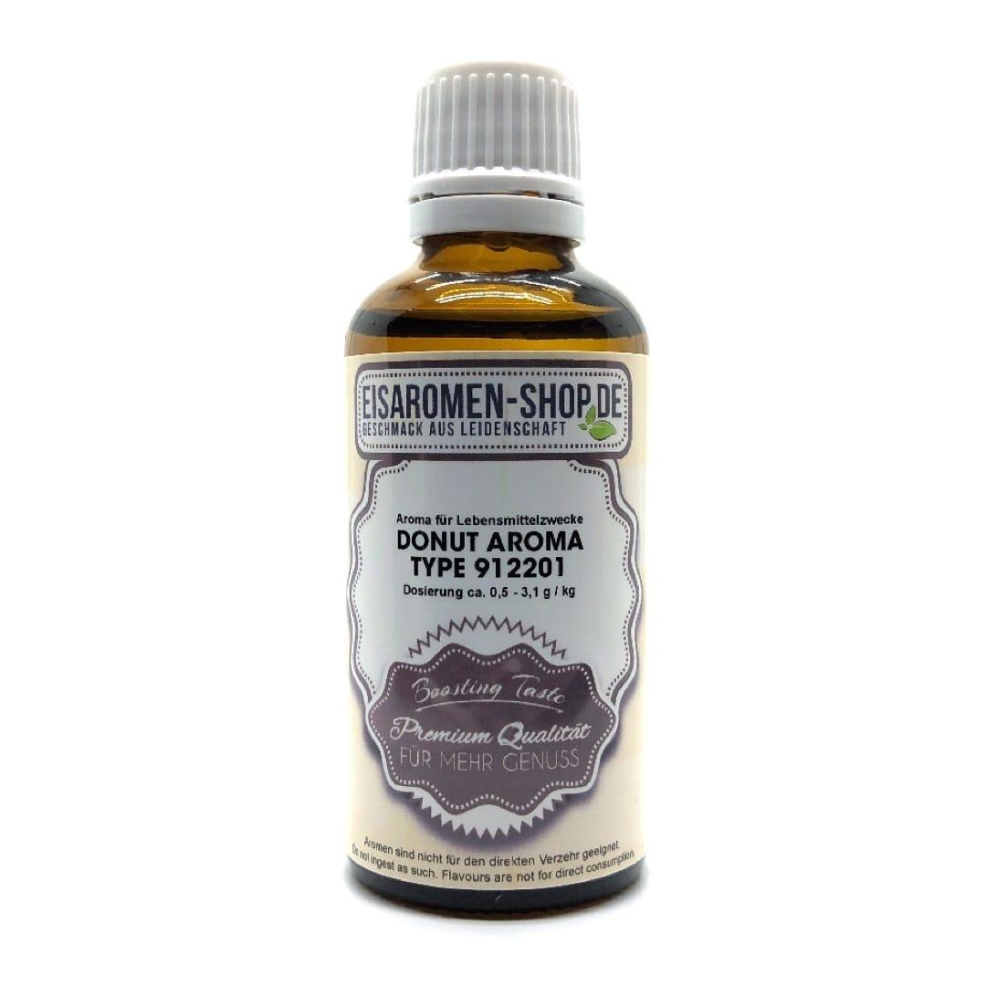 Eisaromen Donut Aroma (912201) 50 ml