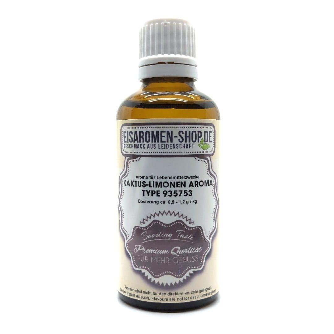 Eisaromen Kaktus Limone Aroma (935753) 50 ml