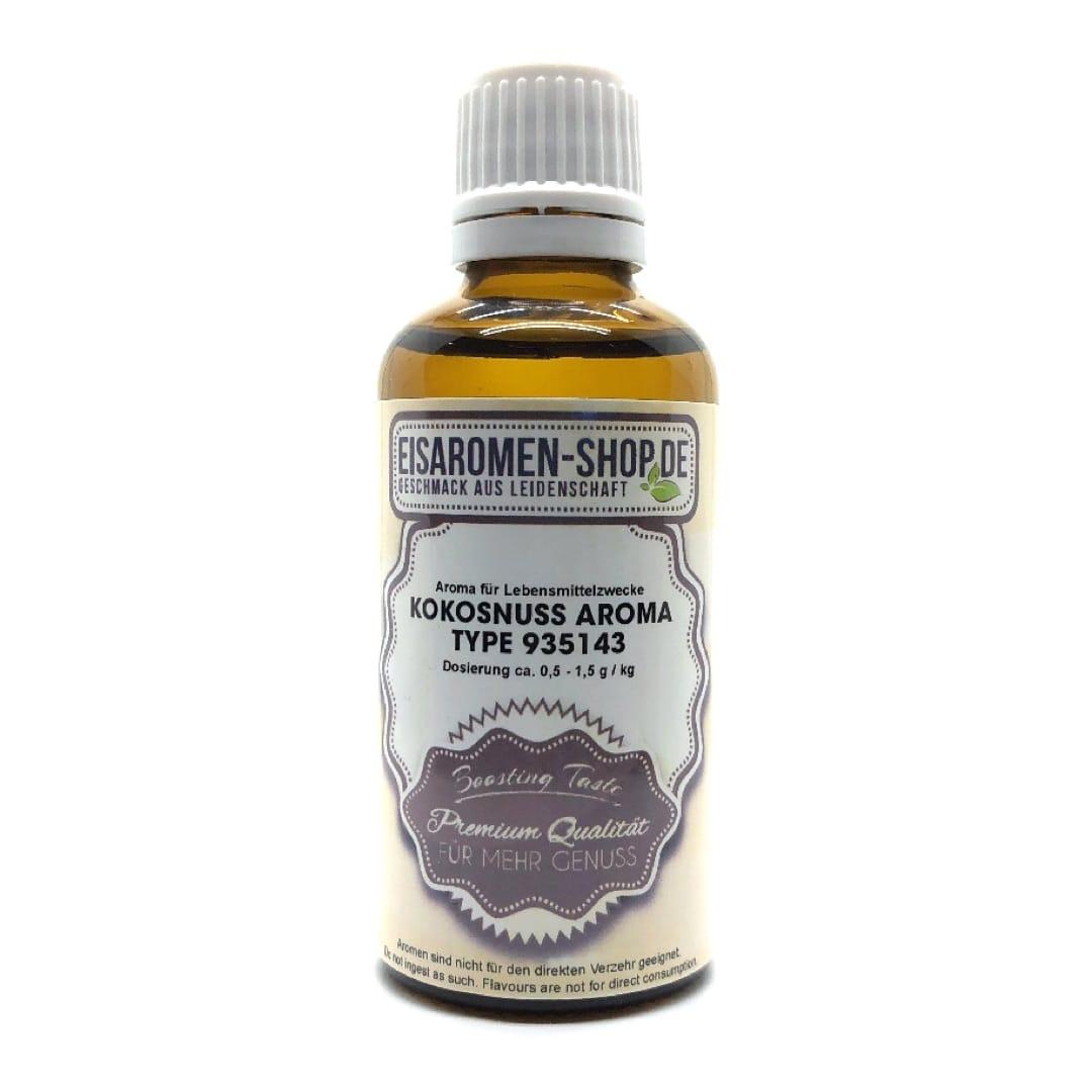 Eisaromen Kokosnuss Aroma (935143) 50 ml