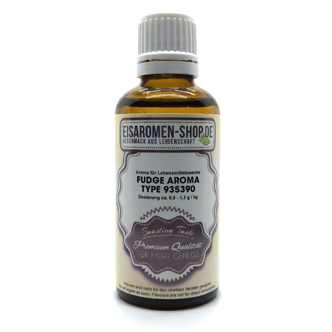 Eisaromen Fudge Aroma (935390) 50 ml