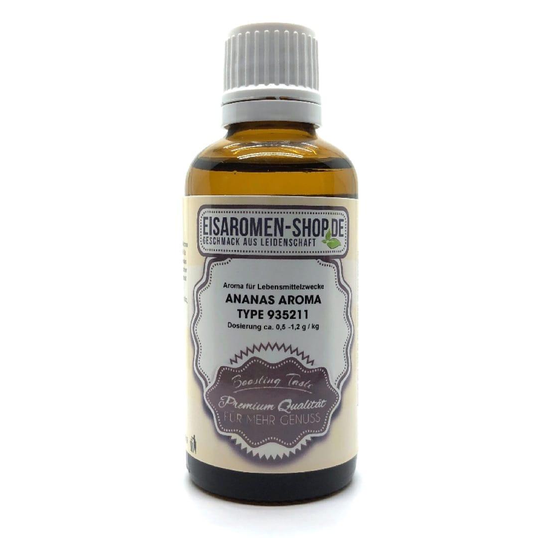Eisaromen Ananas Aroma (935211) 50 ml