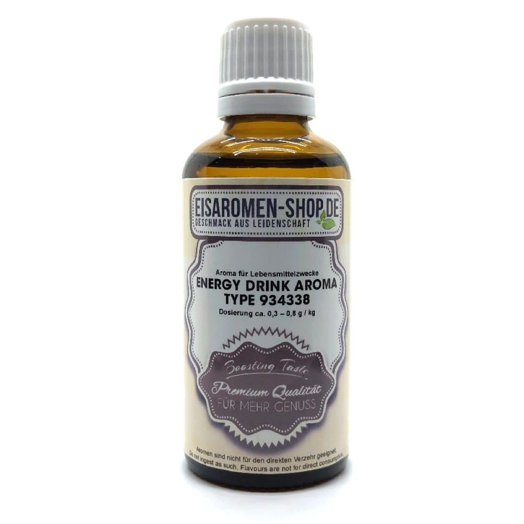 Eisaromen Energy Drink Aroma (934338) 50 ml