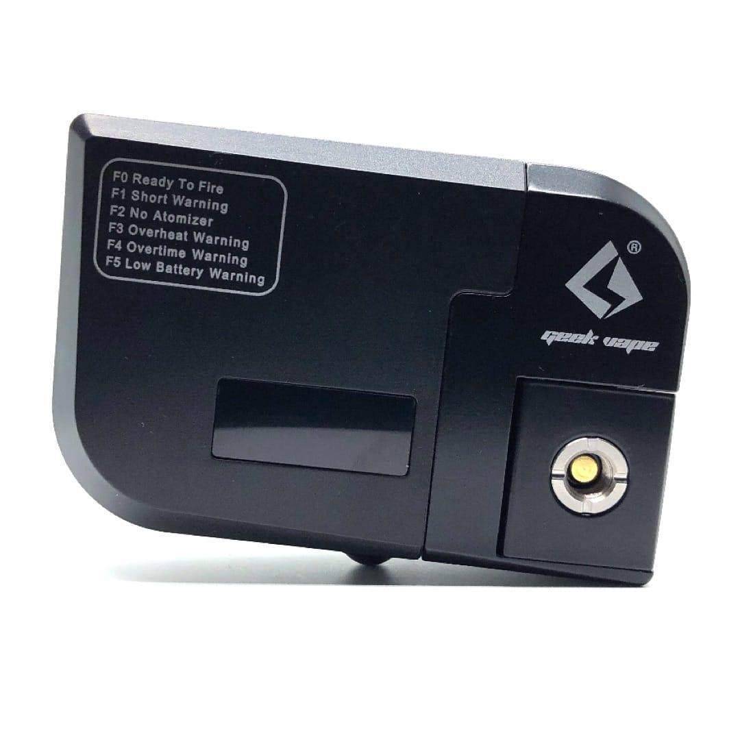 GeekVape Tab Pro Ohmmeter und Akkuträger mit 50 Watt