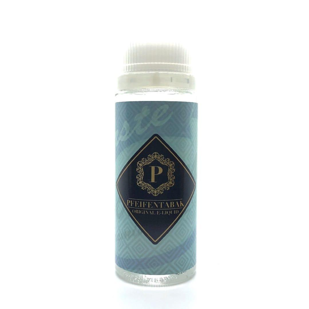 Erste Sahne Pfeifentabak Retro Shortfill Liquid 100 ml für 120 ml