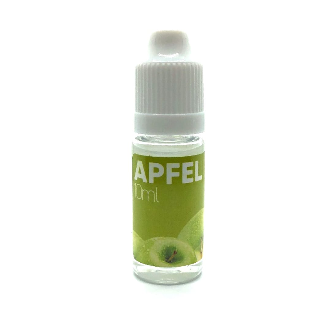 CdD Allday Aroma Apfel 10 ml