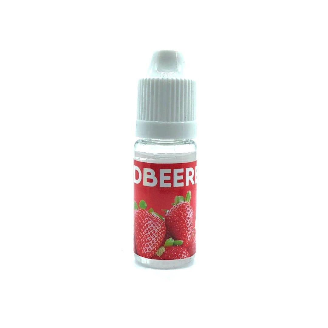 CdD Allday Aroma Erdbeere 10 ml