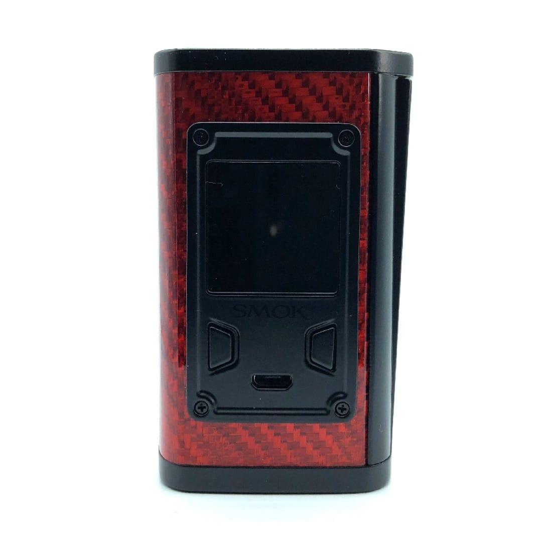SMOK Majesty Carbon Edition Akkuträger 225 Watt