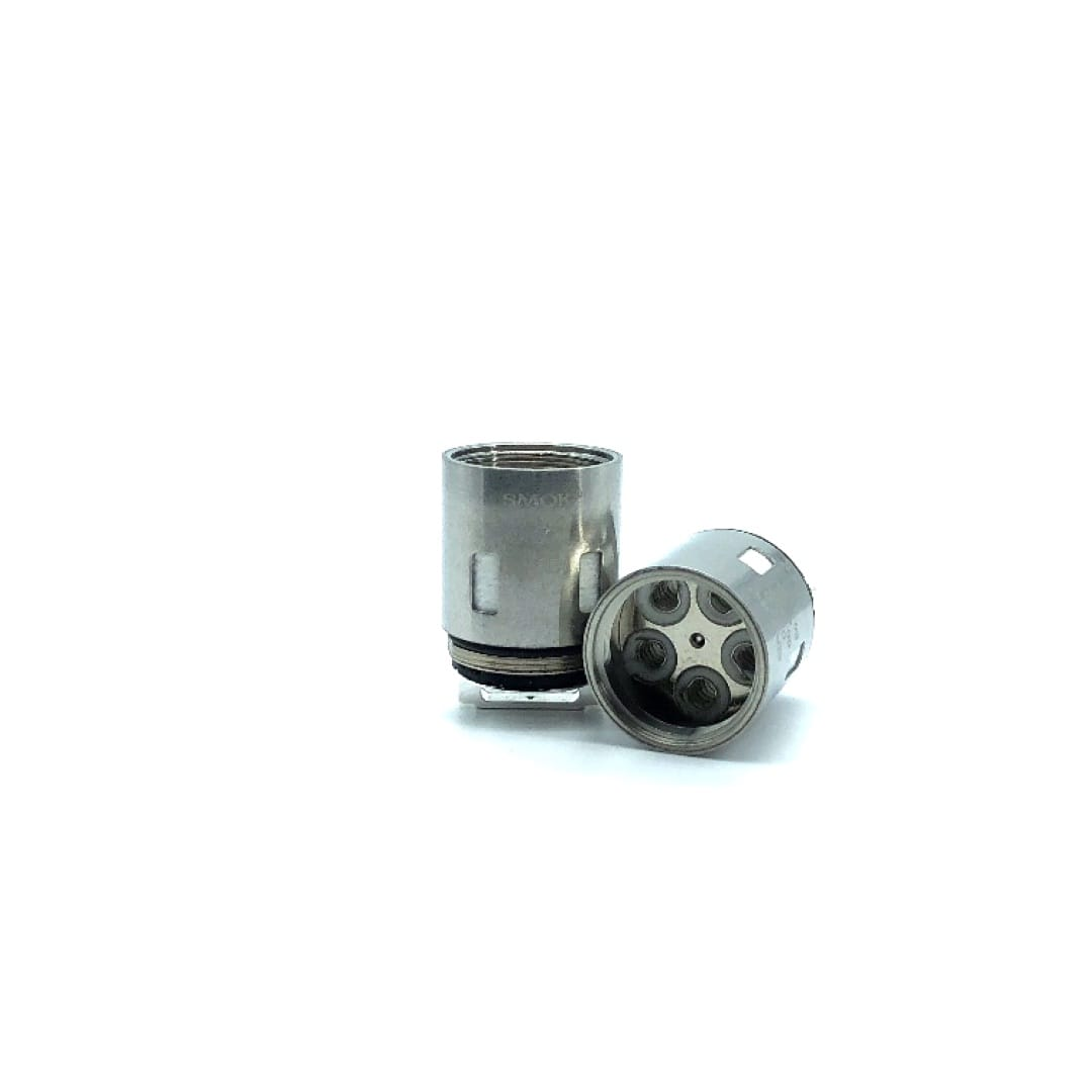 Smok TFV12 V12-Prince-T10 Verdampferköpfe 0.12 Ohm 3er Pack