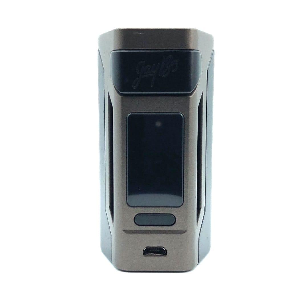 Wismec Reuleaux RX2 20700 Akkuträger 200 Watt (inklusive Akkus)