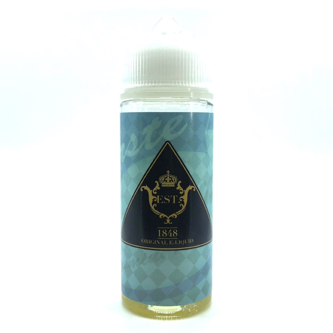 Erste Sahne Est. 1848 Retro Shortfill Liquid 100 ml für 120 ml