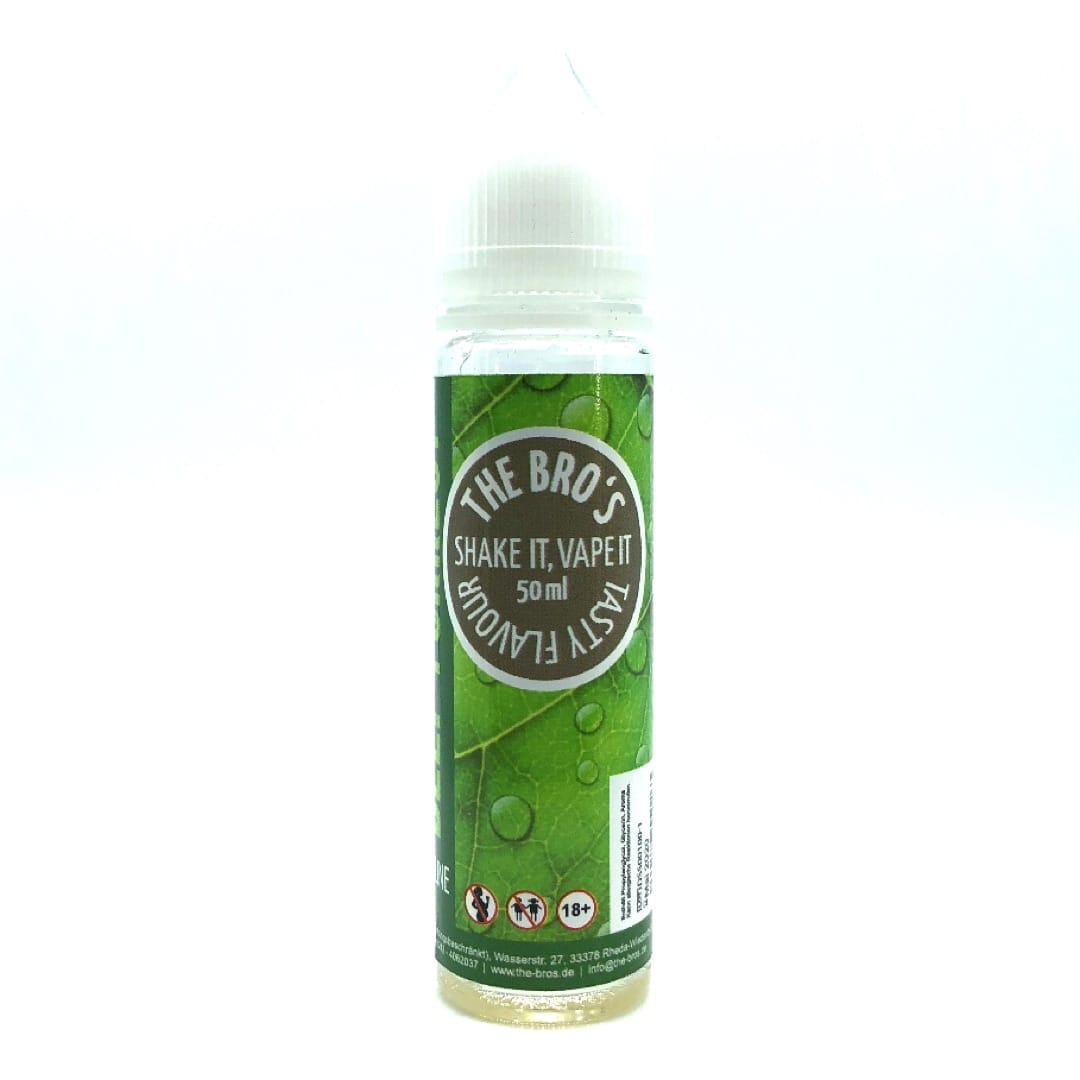 The Bros Deep Forrest Freshline ShortFill Liquid 50 ml für 60 ml