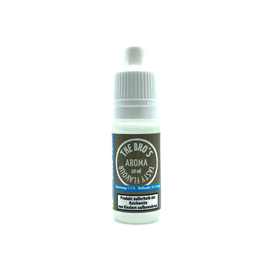 The Bros Cold Yeti Aroma Cold Series 10 ml