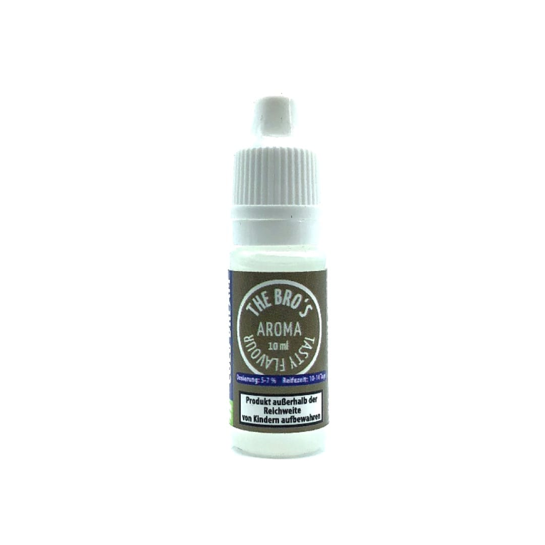 The Bros Cold Dream Aroma Cold Series 10 ml