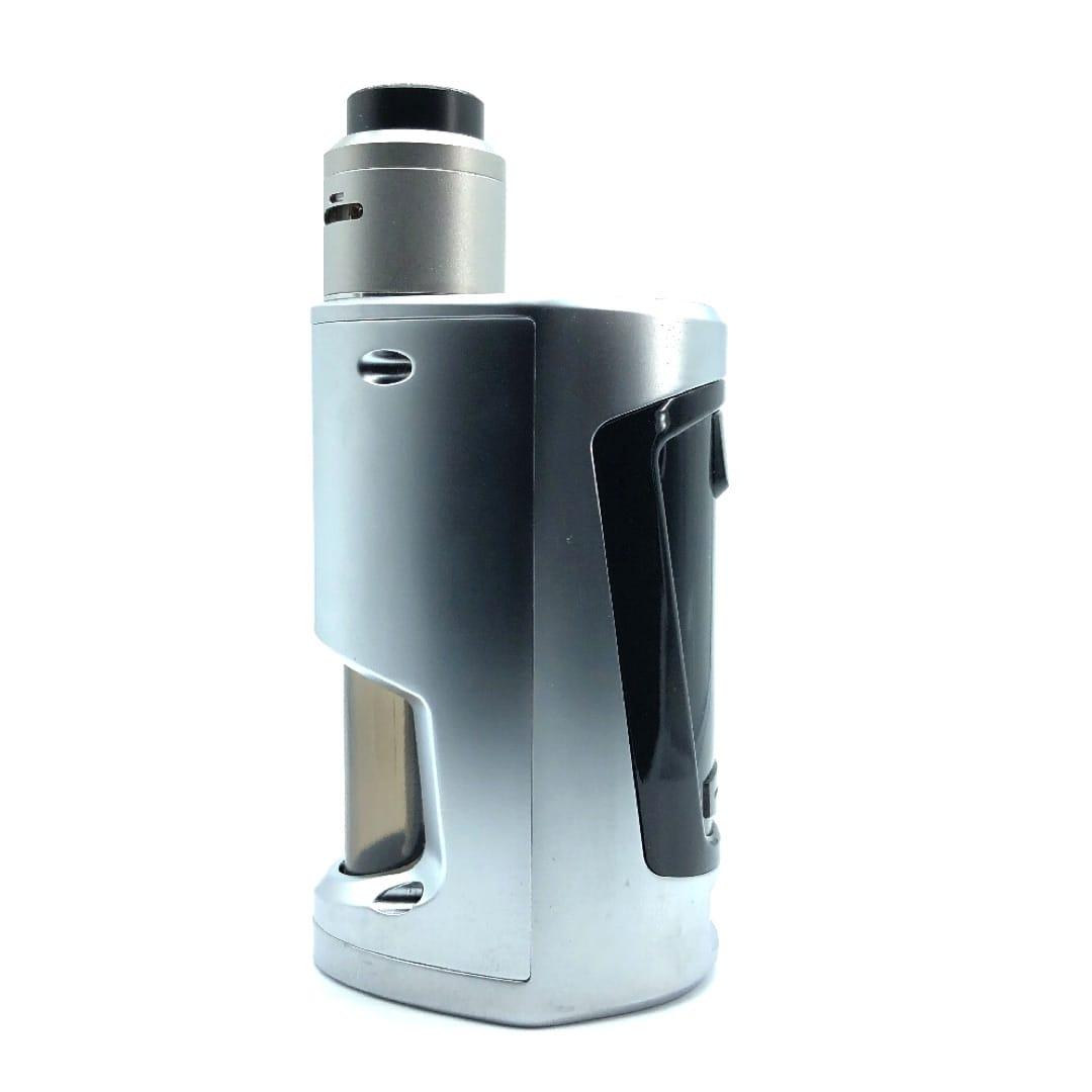 GeekVape GBox Squonker Kit mit Radar RDA 200 Watt 8 ml