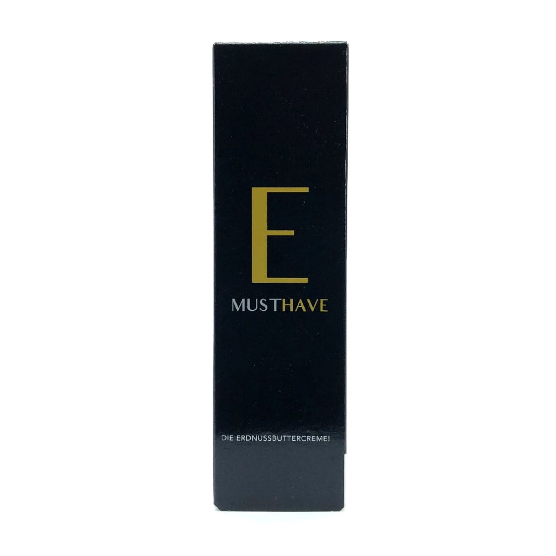 Must Have »E« Longfill Liquid 10 ml für 120 ml