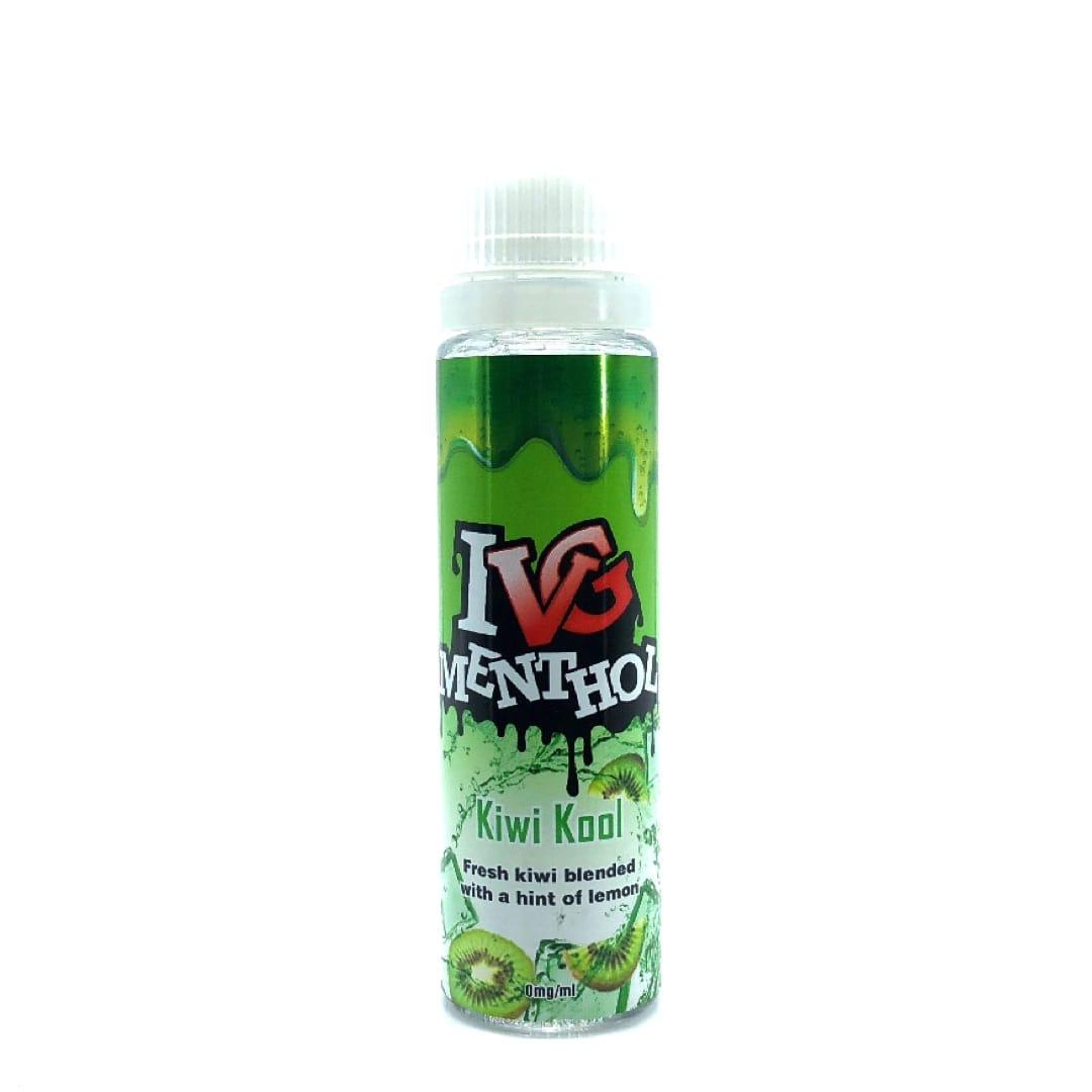I VG Menthol Kiwi Kool Shake and Vape Liquid 50 ml