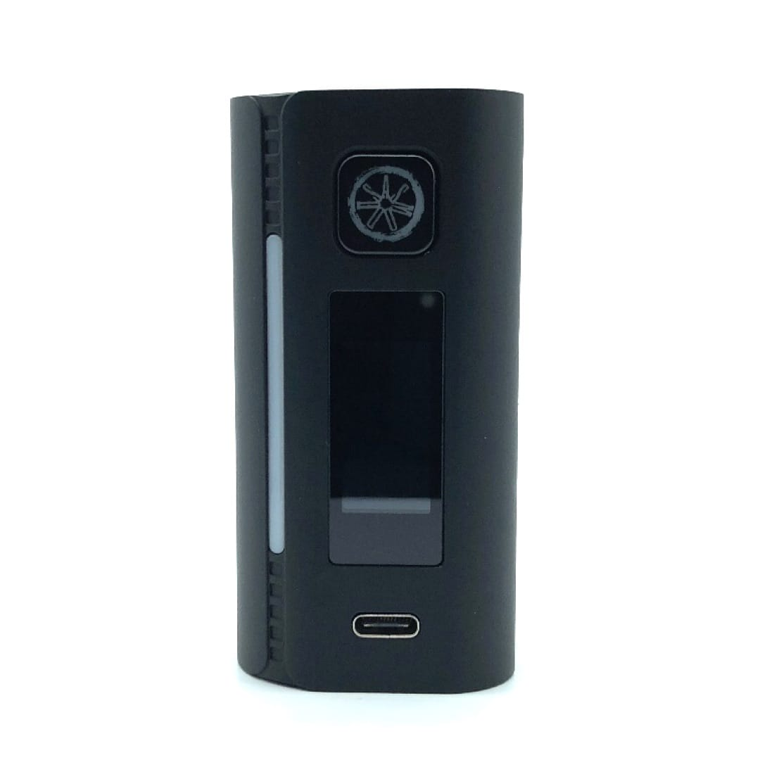 Asmodus Lustro Touch Screen Akkuträger 200 Watt