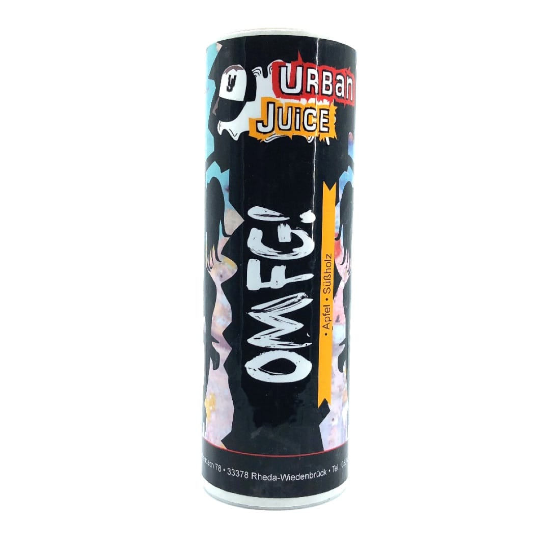 Urban Juice Shake and Vape Liquid OMFG! 100 ml