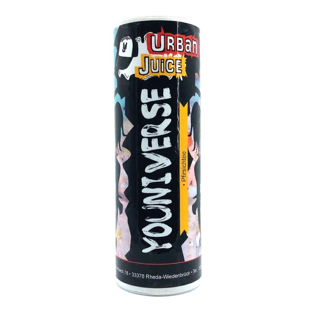 Urban Juice Shake and Vape Liquid Youniverse 100 ml