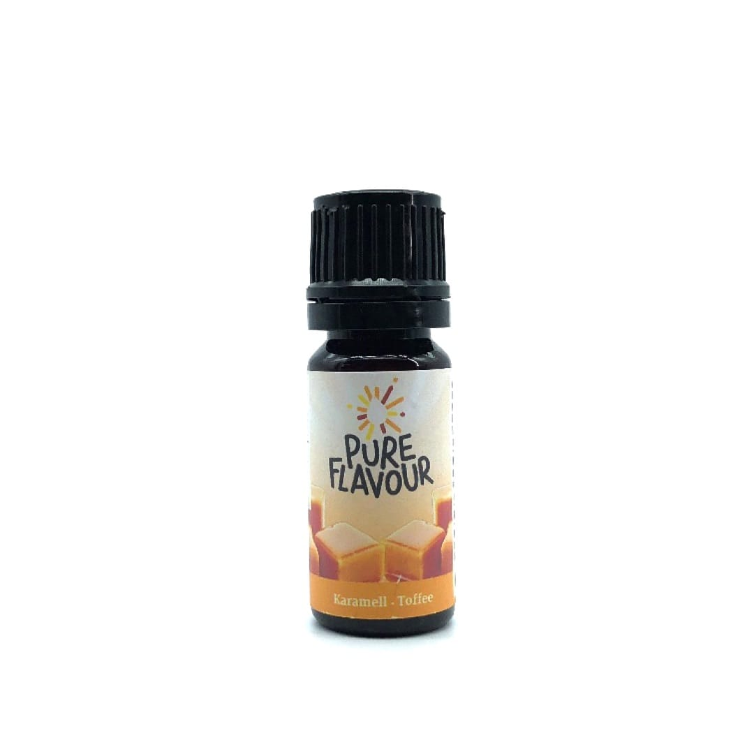 Pure Flavours Aroma Karamell 10 ml