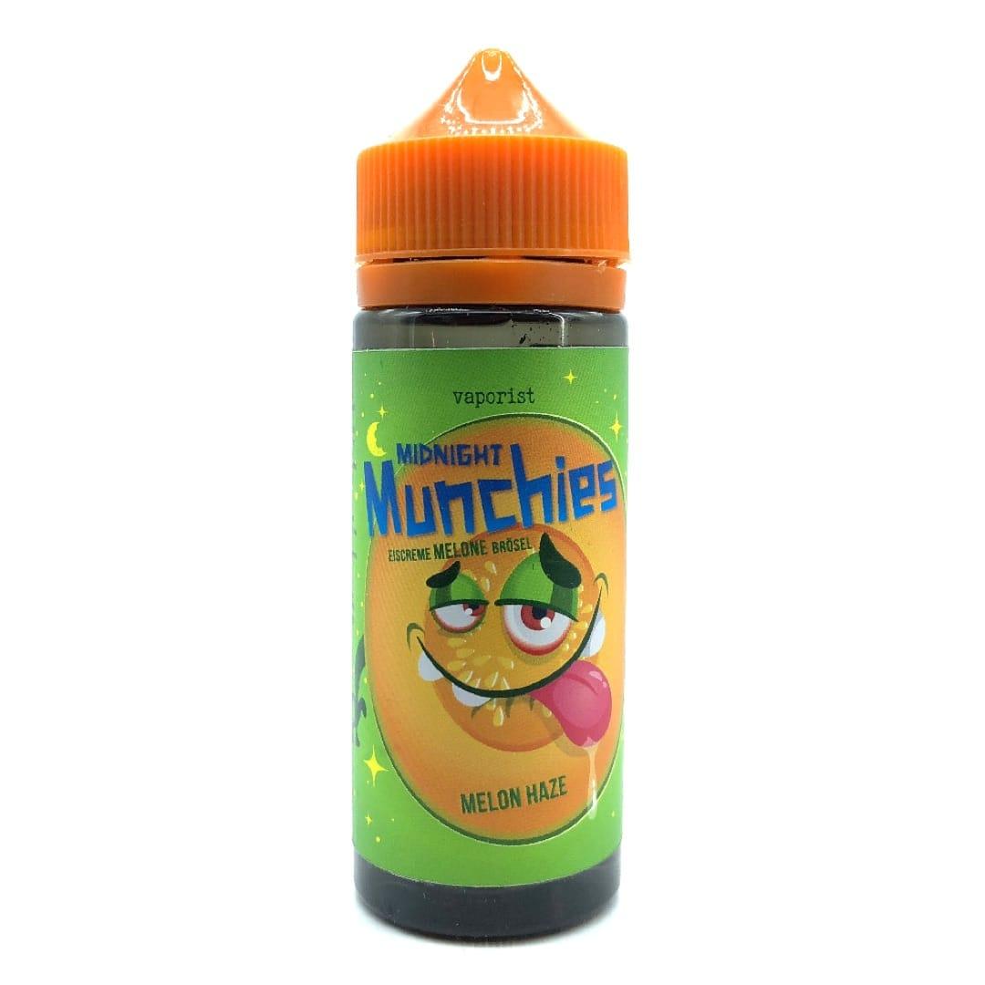 Vaporist Midnight Munchies Melon Haze ShortFill 100 ml für 120 ml