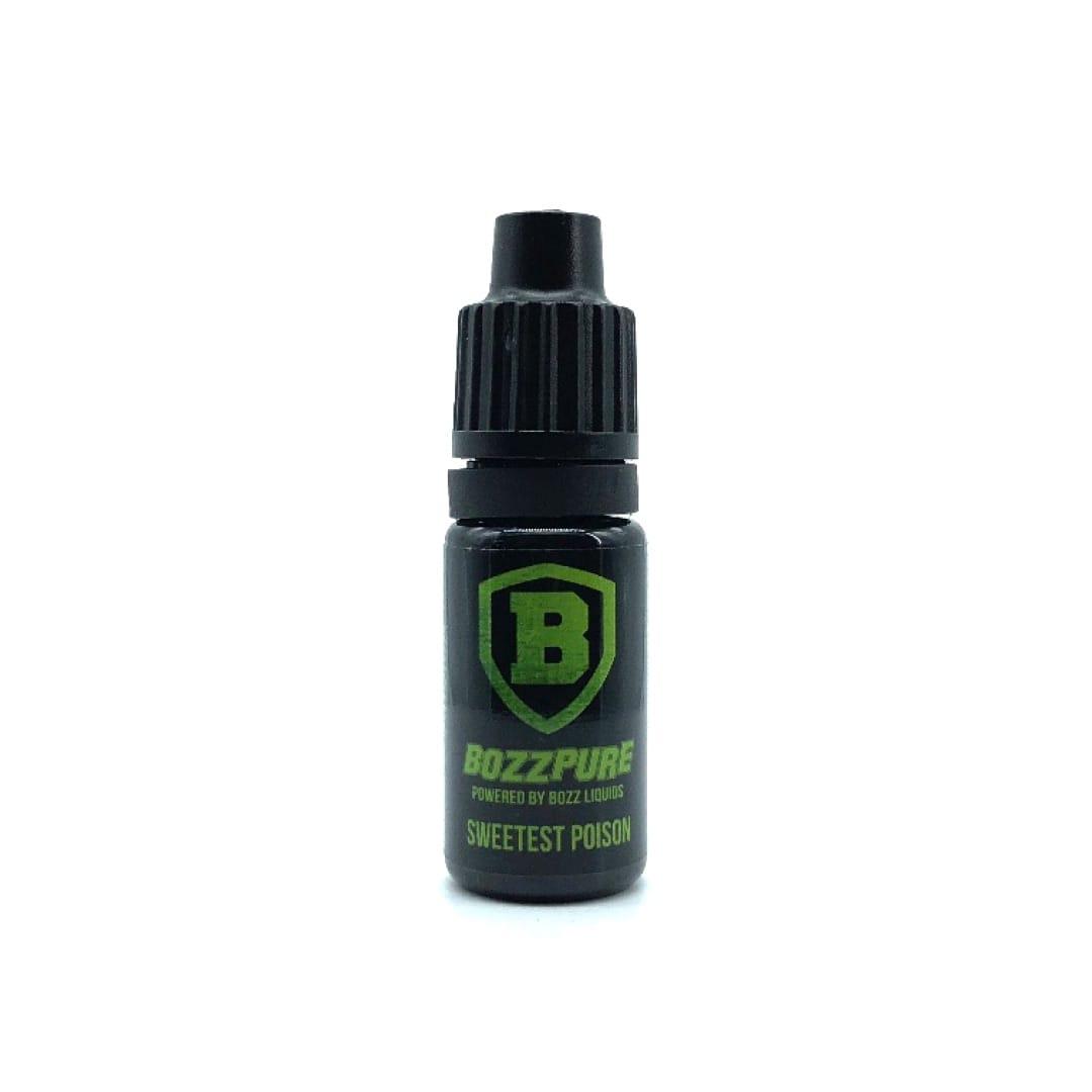 BOZZ Pure Sweetest Poison Premium Aroma 10 ml