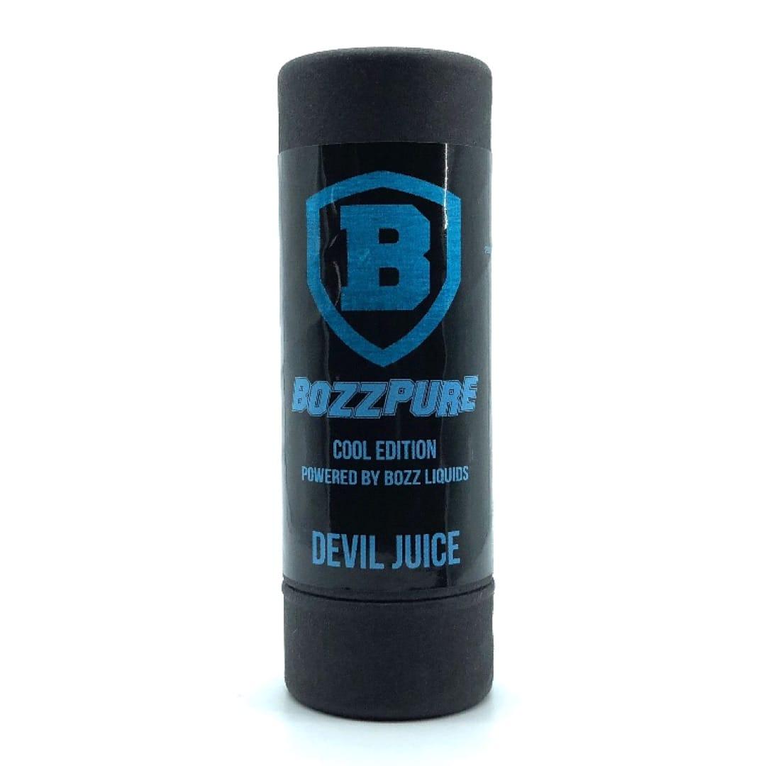 BOZZ Pure Cool Edition Devil Juice Premium Aroma 10 ml