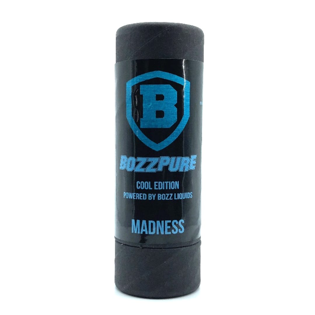 BOZZ Pure Cool Edition Madness Premium Aroma 10 ml