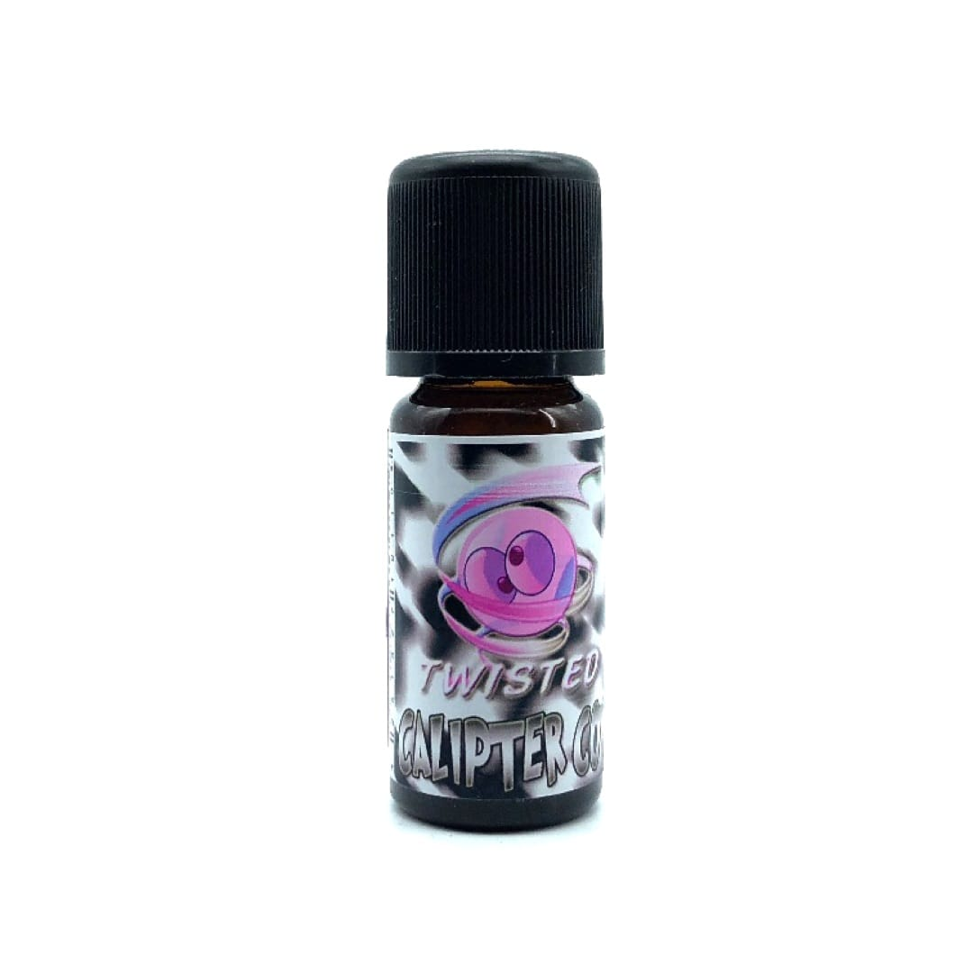 Twisted Mixed Aroma Calipter Cow 10 ml