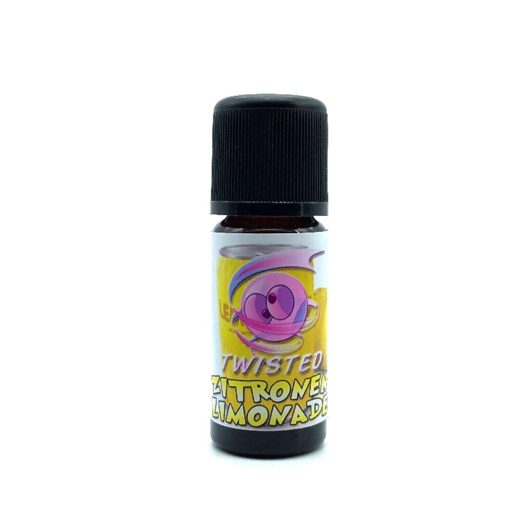 Twisted Aroma Zitronen Limonade 10 ml