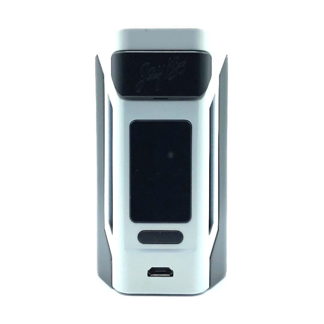 Wismec Reuleaux RX2 21700 Akkuträger 230 Watt (inklusive Akkus)