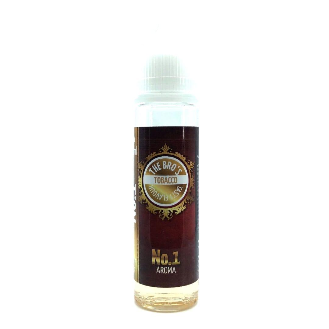 The Bros Tobacco No. 1 Longfill Aroma 10 ml für 60 ml