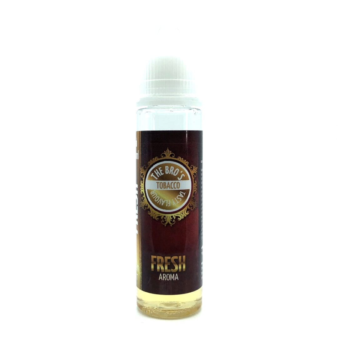The Bros Tobacco Fresh Longfill Aroma 10 ml für 60 ml