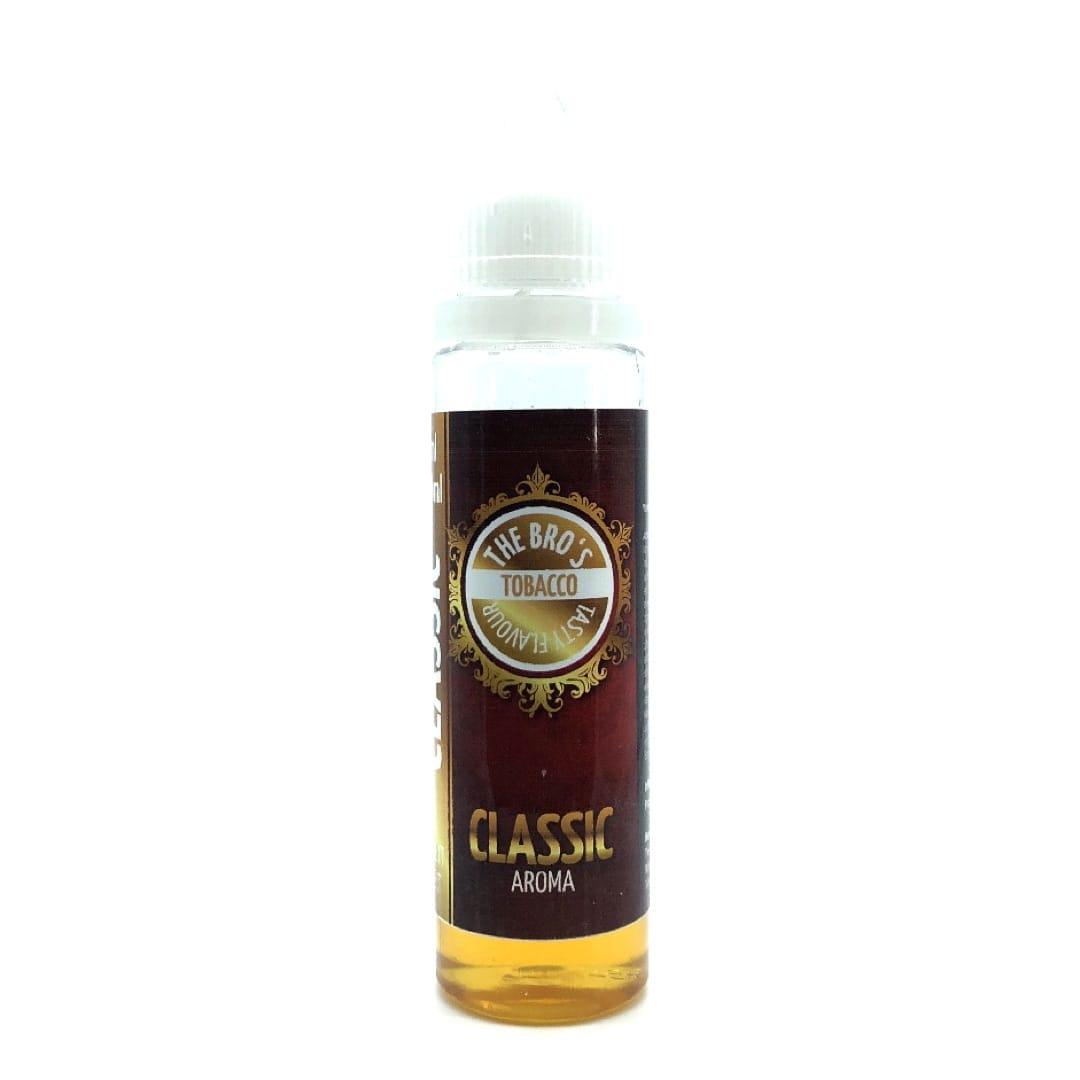 The Bros Tobacco Classic Longfill Aroma 10 ml für 60 ml