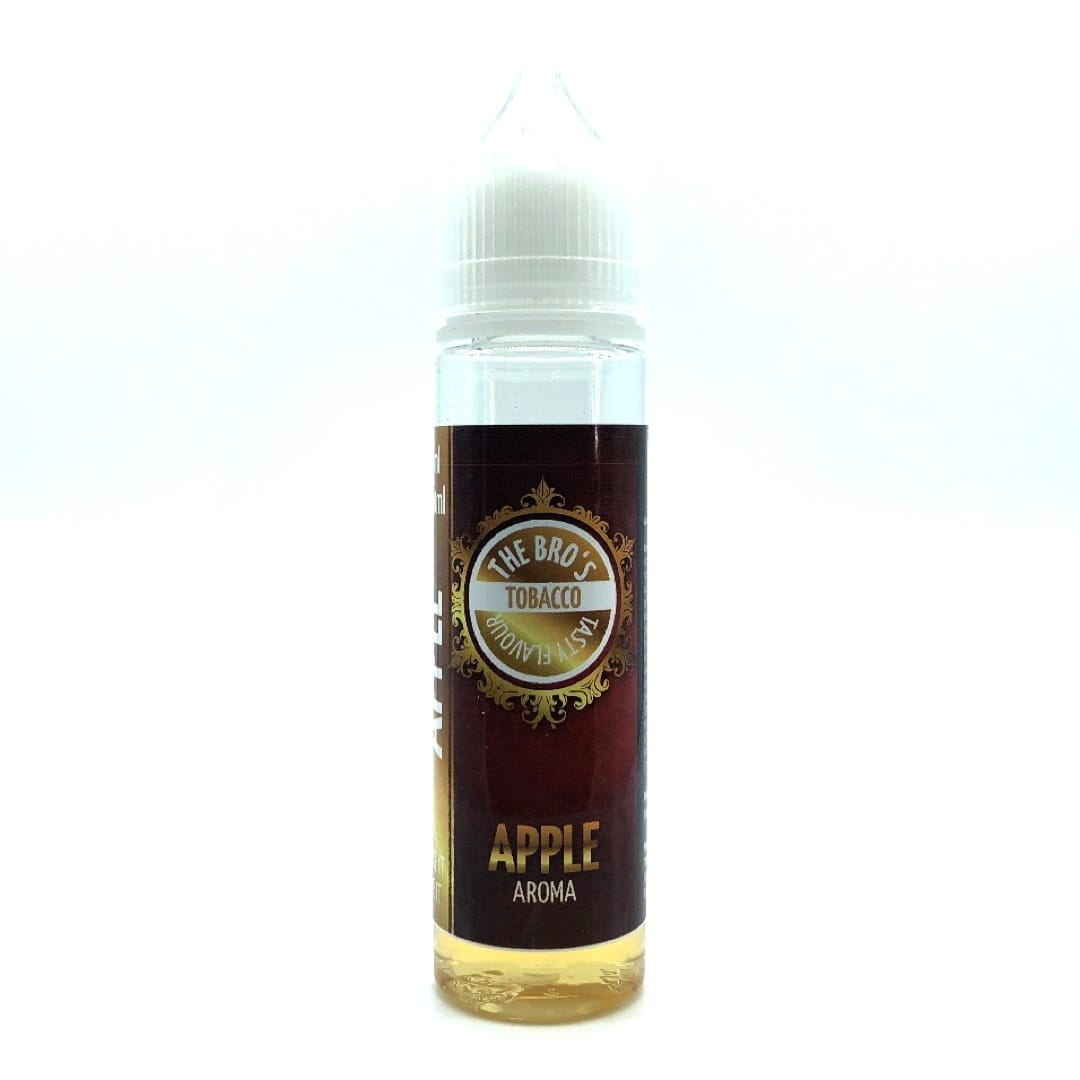 The Bros Tobacco Apple Longfill Aroma 10 ml für 60 ml