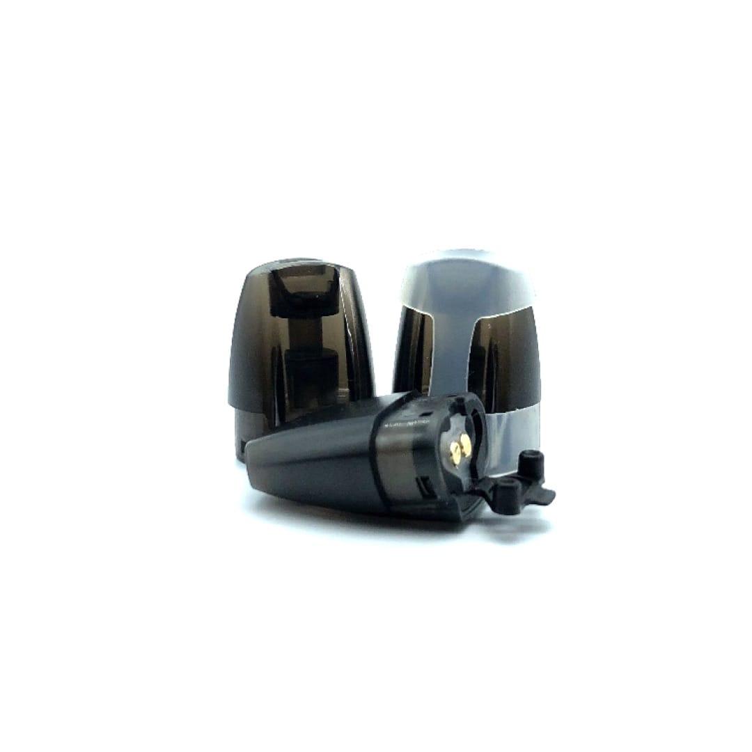 Justfog Minifit Ersatz Pod 1.5 ml 1.6 Ohm 3er-Pack