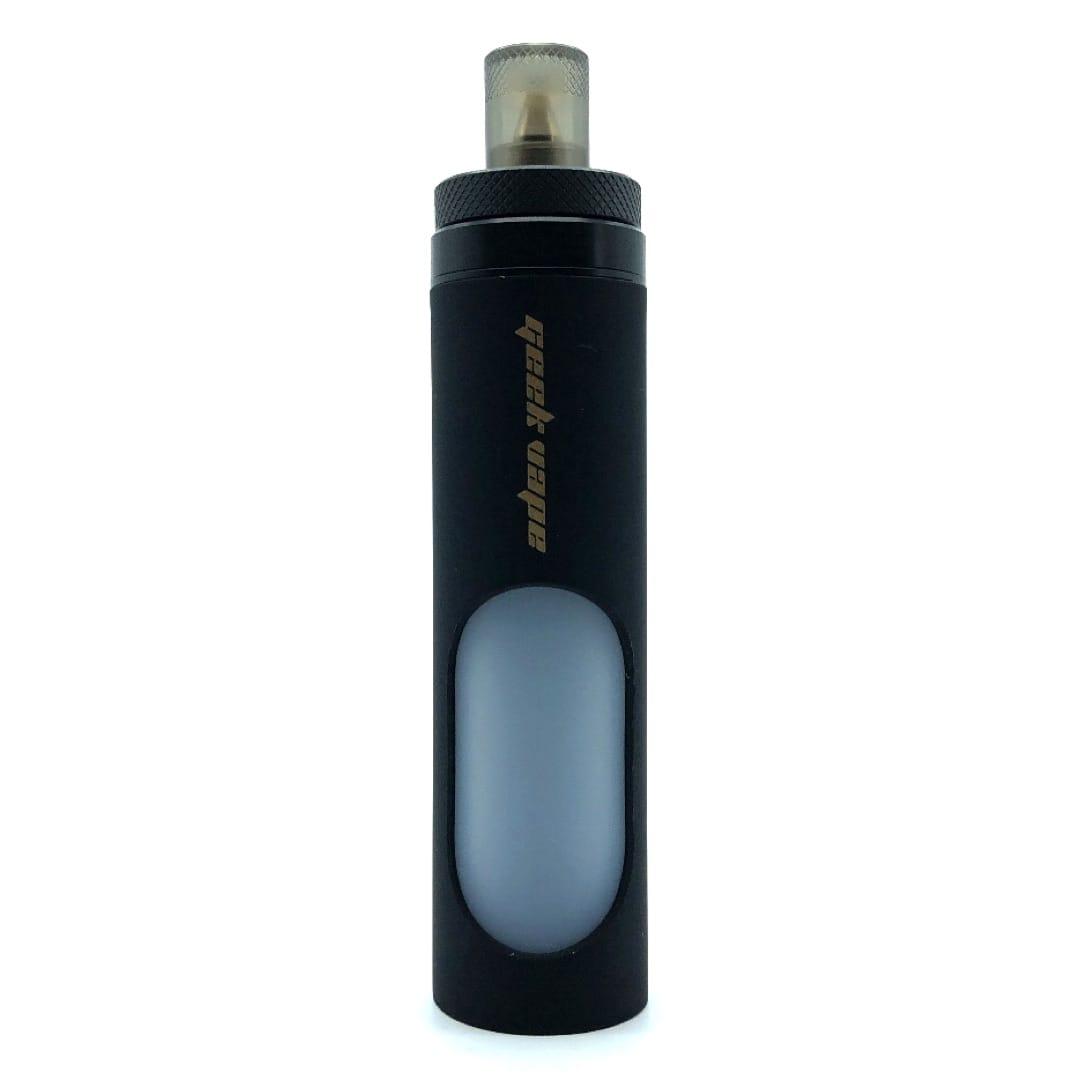 GeekVape Flask Liquid Dispenser Light 30 ml weiß