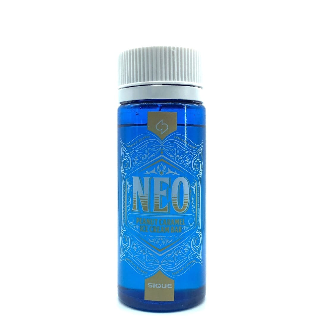 Sique Berlin SIQUE NEO Shortfill Liquid 100 ml für 120 ml