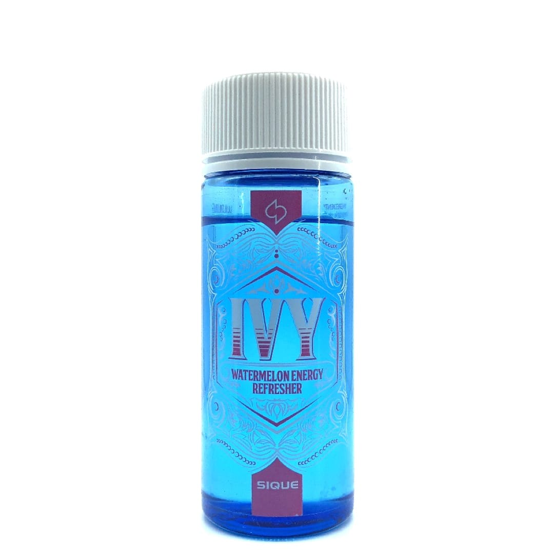 Sique Berlin SIQUE IVY Shortfill Liquid 100 ml für 120 ml