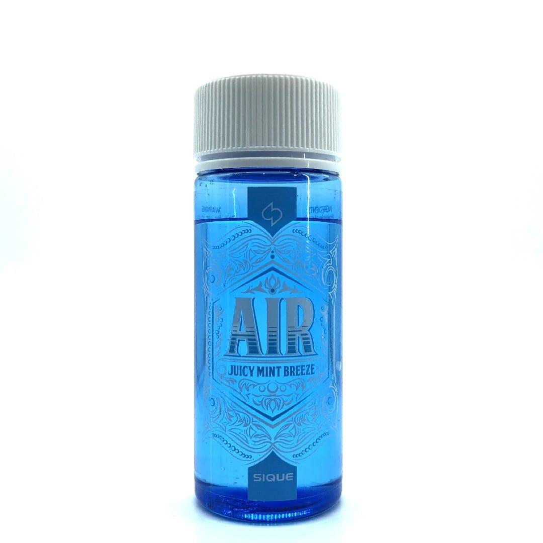 Sique Berlin SIQUE AIR Shortfill Liquid 100 ml für 120 ml