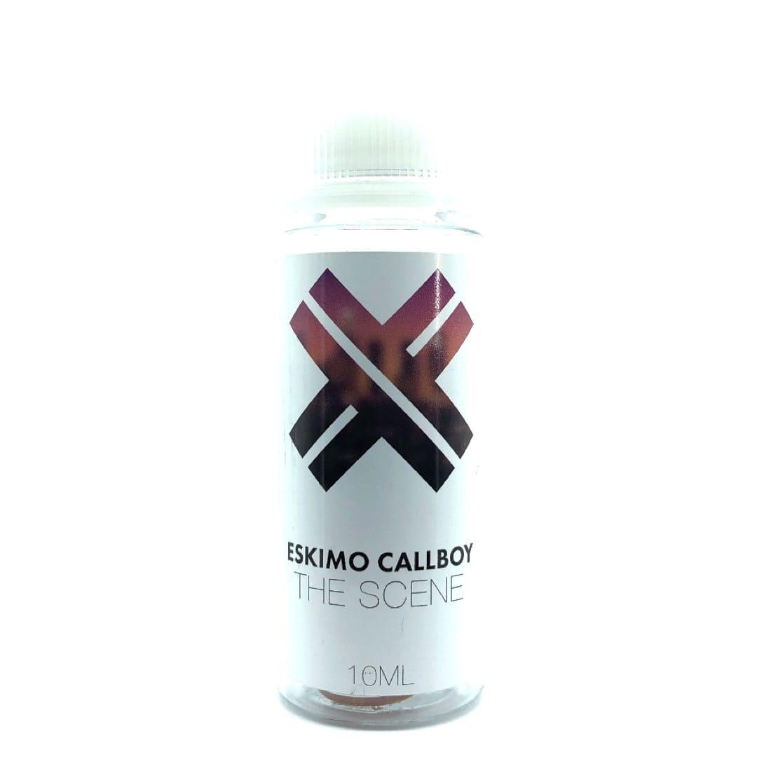 Eskimo Callboy The Scene Longfill Liquid 10 ml für 120 ml