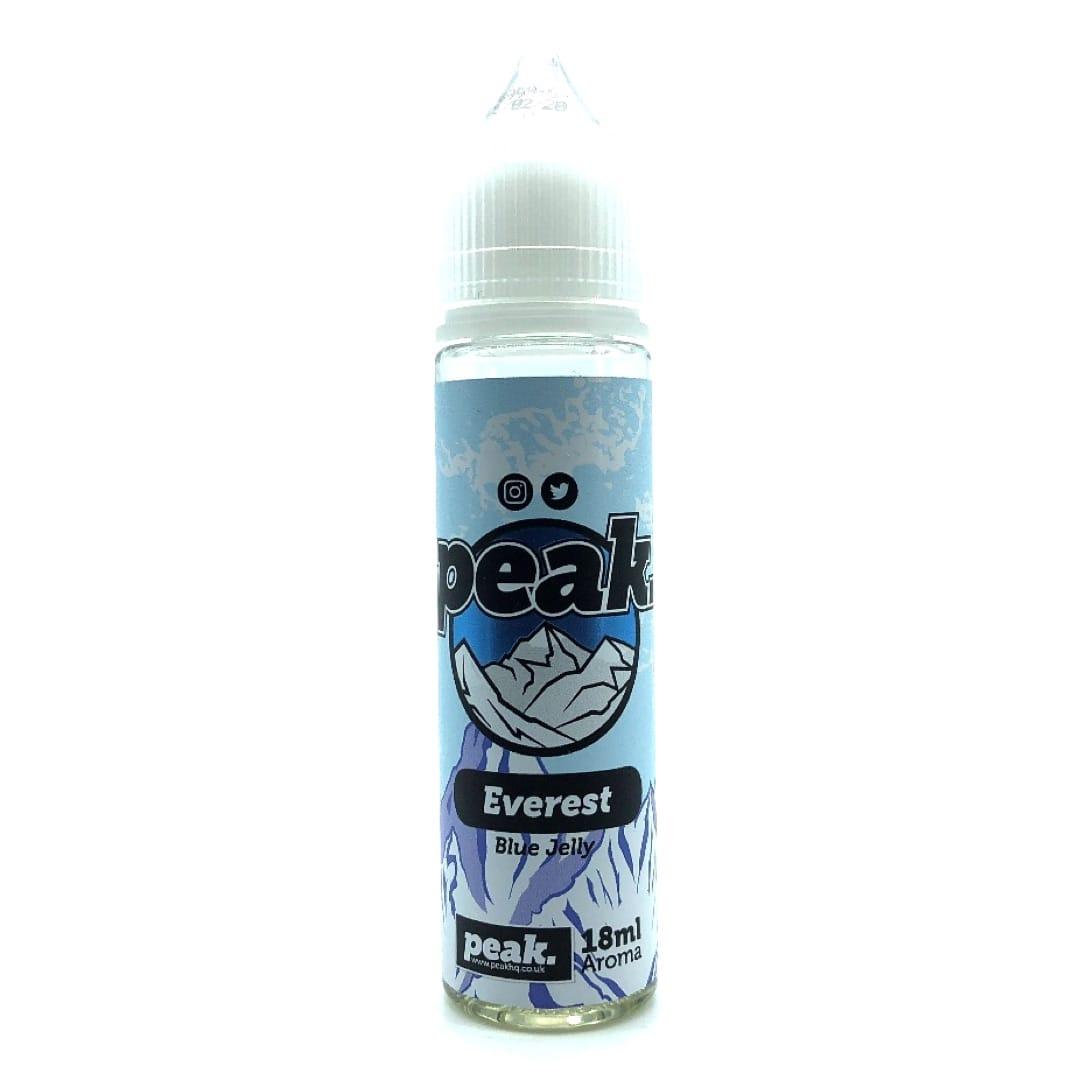 Prohibition Vapes Peak Everest Longfill Liquid 18 ml für 60 ml