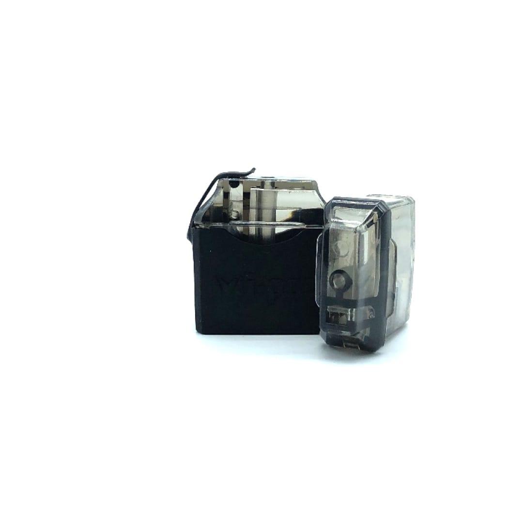 Smoking Vapor Mi-Pod Ersatztank 2 ml 1.2 Ohm 2er Pack