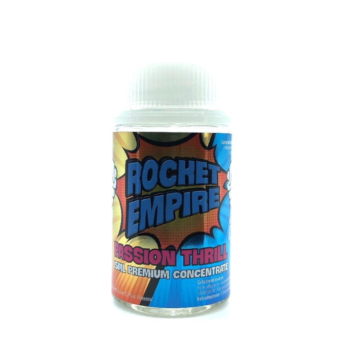 Rocket Empire Passion Thrill Longfill Liquid 15 ml für 75 ml