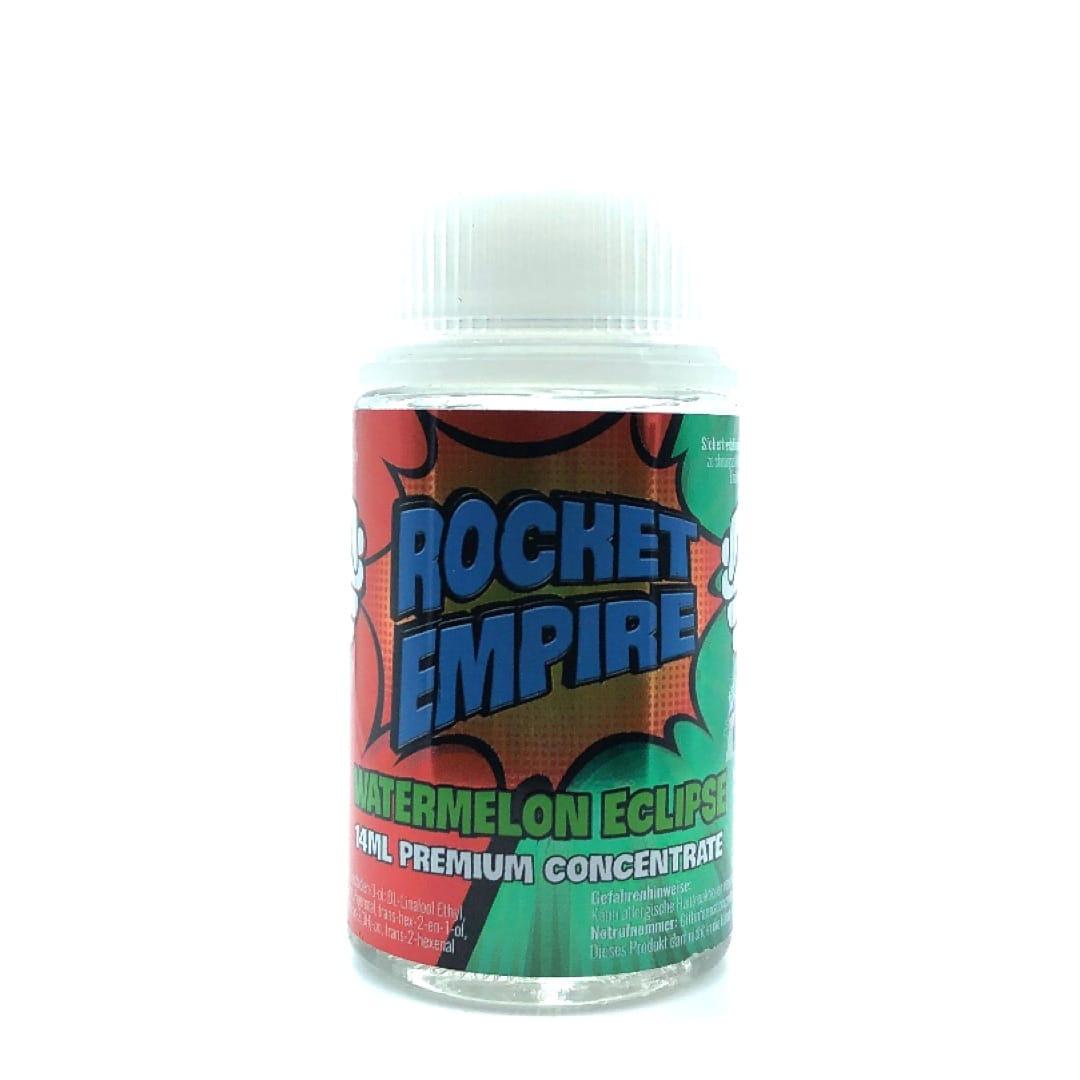 Rocket Empire Watermelon Eclipse Longfill Liquid 14 ml für 75 ml