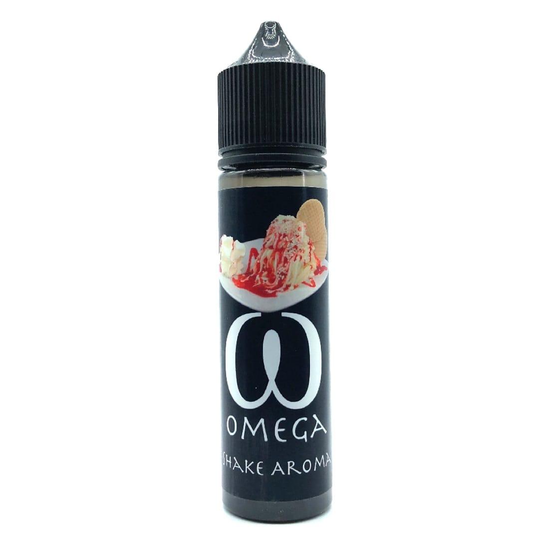 Classic Dampf Longfill Aroma Omega 12 ml für 60 ml