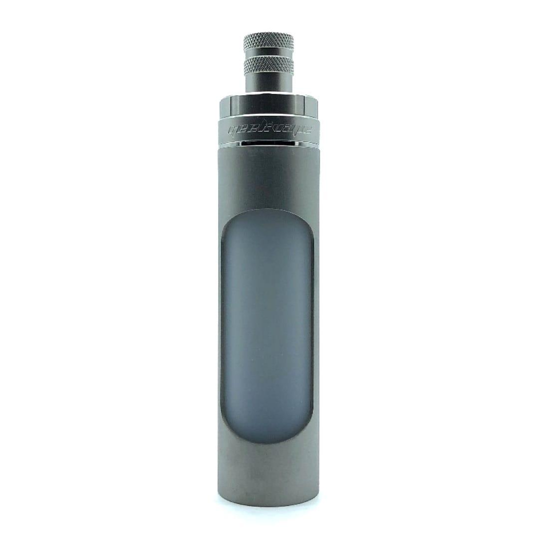 Geekvape GBOX Flask Liquid Dispenser Edelstahl 30 ml